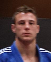 Mathias Boucher